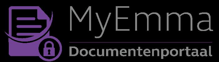 MyEmma | Documenten- en klantenportaal