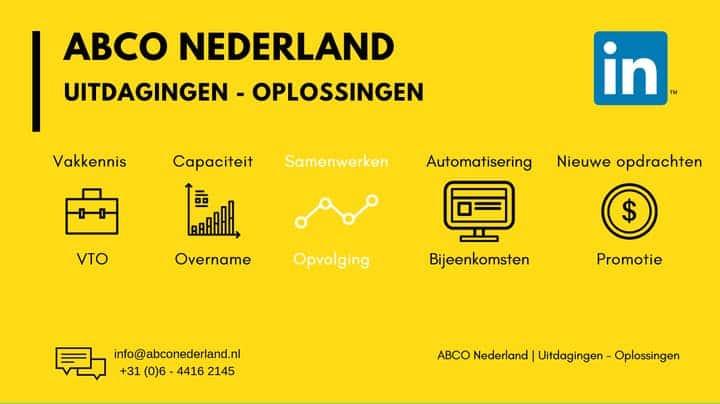 ABCO Nederland